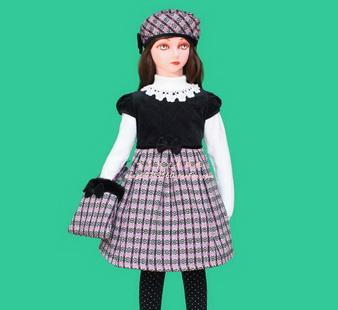 Стильная одежда для детей спб
